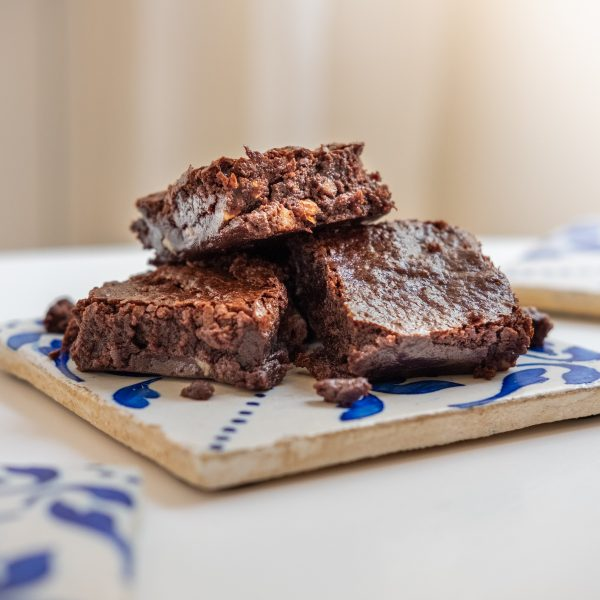 Brownies, Comfort Food Part III