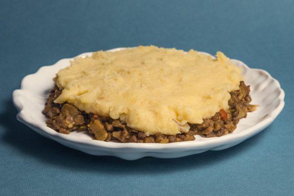Pastel de Papas, Comfort Food Part II