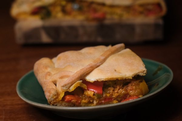 Empanada Gallega and the Top 3 Policy Measures to Safeguard Life Below Water
